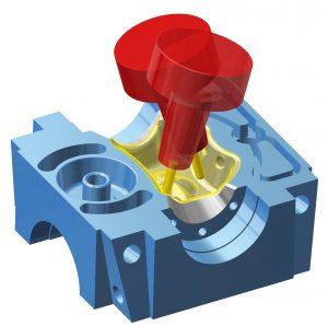 hyperMILL®: software CAM pentru programare NC